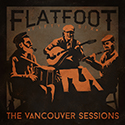 Flatfoot 56 The Vancouver Sessions cover